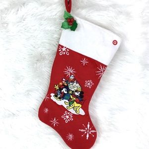 Disney Mickey & the gang stocking